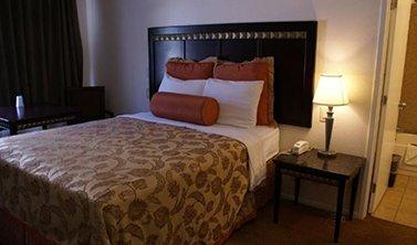 Harborview Inn and Suites - Queen Room