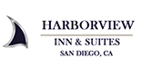 Harborview Inn & Suites - 550 W Grape St, San Diego, California 92101