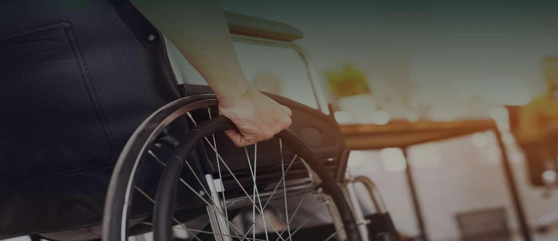 HARBORVIEW INN & SUITES CARES ABOUT ACCESSIBILITY